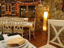 Restaurante La Posada de la Gatera