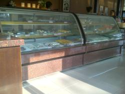 Bon Ami Bakery Manyar Kertoarjo