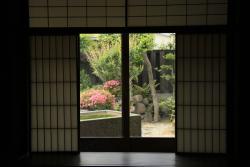 Sakai Municipal Machiya Historical Museum Yamaguchi Residence