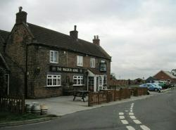 The Wadkin Arms