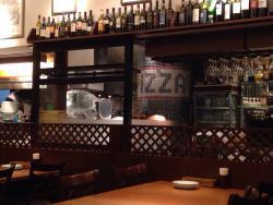 Pizzeria Liana Yokohama Kannai