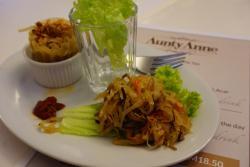 Aunty Anne True Penang Cuisine