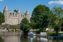 Josselin Tourist Office