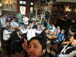 camelot pub