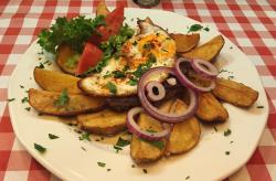 Bazilika Café & Restaurant