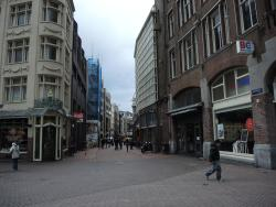 Kalvertoren Shoppingcenter