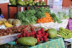 Waimea Midweek Farmers Market