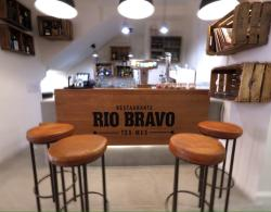 Río Bravo Tex Mex - Encarnación