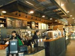Starbucks Sogongdong