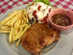 Angkana Restaurant