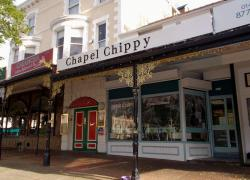 Chapel Chippy