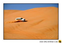 Desert Camels Adventure Tours - Day Tours