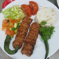 IstanBlue Meze and Grill