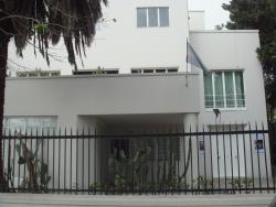 Casa de la Cultura Fondo Nacional de Las Artes