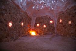 Louisville Salt Cave