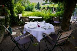 Restaurant de l'Hotel Eychenne