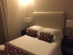 One of the bedrooms in 3 bedroom Villa