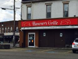 ‪Hanover's Grill‬