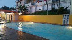 Monte Rio Hotel