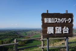 Shin Arashiyama Sky Park Observatory