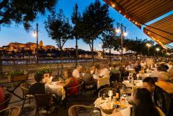 Dunacorso Restaurant