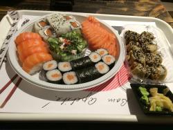 Kando Temaki & Sushi