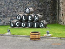 ‪Glen Scotia Distillery‬
