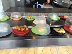Sushi Senart