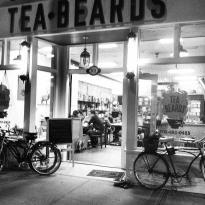 Tea Beards