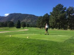 The Broadmoor Golf Courses