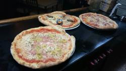 Pizzeria Mascalzone
