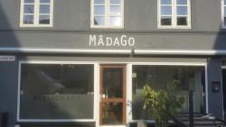 MâdaGo