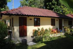 Cottages Seaview, accolés 2 par 2