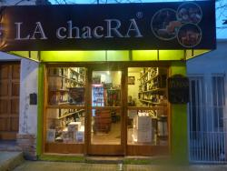 La Chacra - Sabores Patagonicos