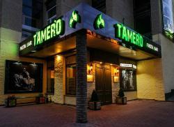 Pasta-Bar Tamero