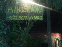 Pizzaria Manjericao