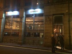 SuperStore - Northern Quarter - Manchester