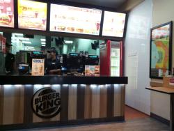 Burger King Kuta Square
