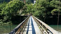 Koi no Tsuribashi (Miyayama Bridge)