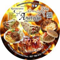 Kebap Anatolia