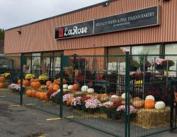 La Rose Specialty Foods and Fine Italian Bakery