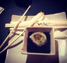 Sushi Sugoi