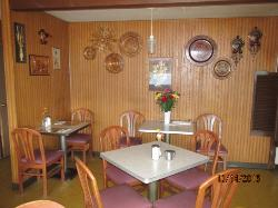 Half Way Restaurant