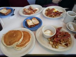 Kenna's Diner