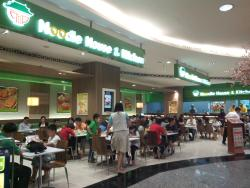 Top Noodles Express Galaxy Mall