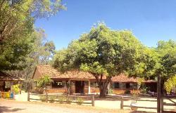Rancho Canabrava