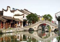 Shanghai Tom's Guide & Driver