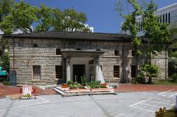 国立台湾博物馆南门园区