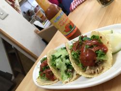 Tacos Jardin