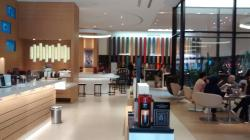 Nespresso Flagship Boutique